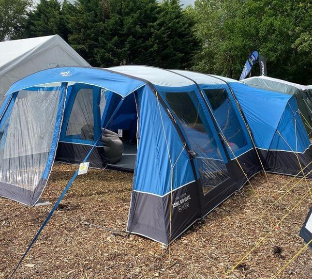 Backpacking Tents For Hot Weather