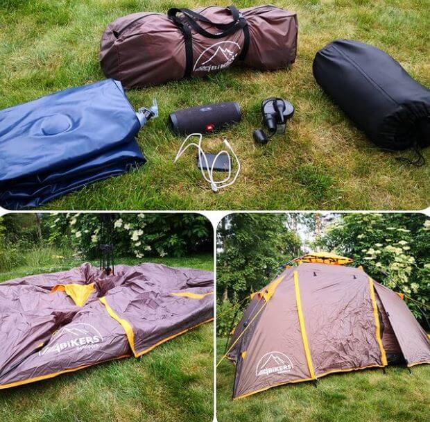 Best 6 Person Tent For Hot Weather