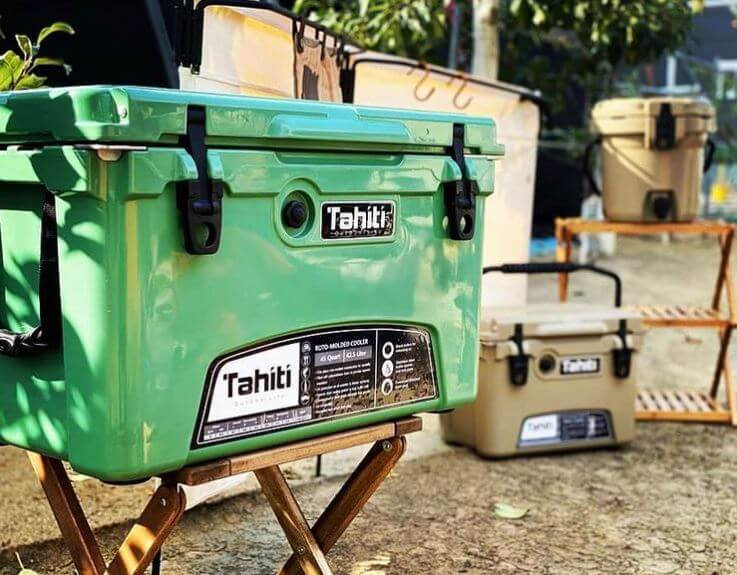 Best Coolers For Camping Reviews