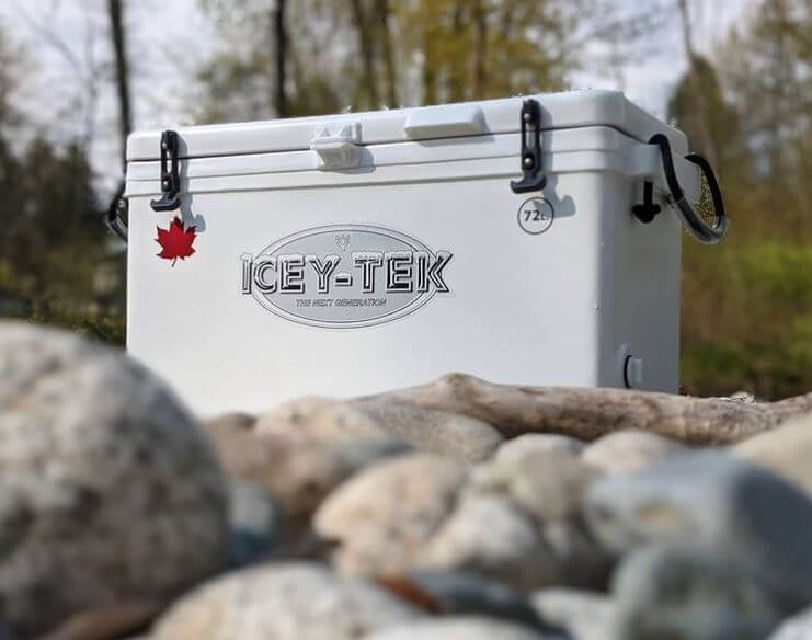 Best Coolers For Camping With Wheels