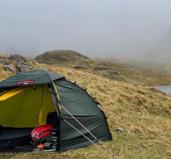Best Hot Weather Backpacking Tent