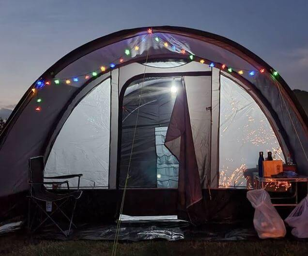 Best Tent For Hot And Cold Weather
