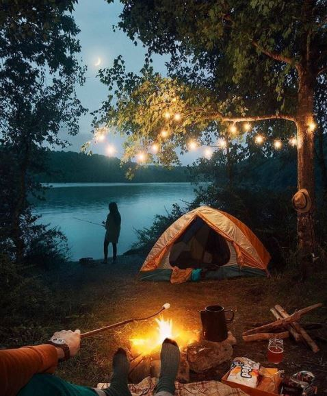 Best Tent For Hot Humid Weather