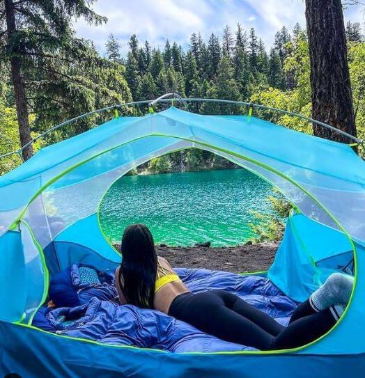 Best Tents In Hot Weather