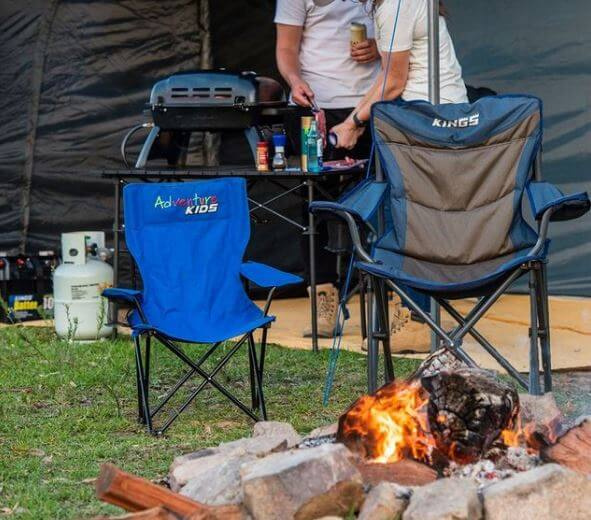 Best Way To Clean Camping Chairs