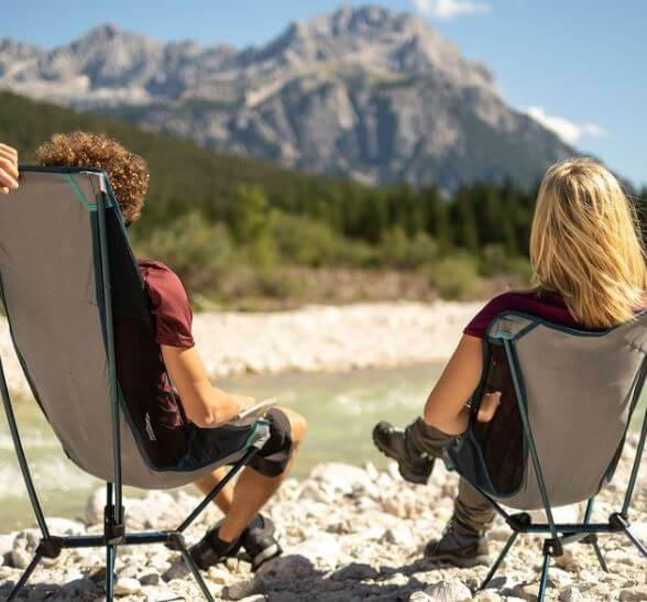 How To Clean Canvas Camping Chairs