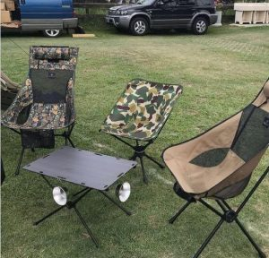 How To Clean Folding Chairs