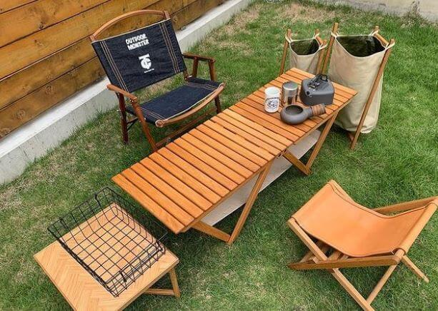 How To Clean Mildew Off Camping Chairs