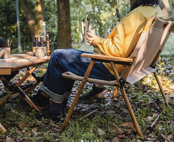 How To Clean Mold Off Camping Chairs