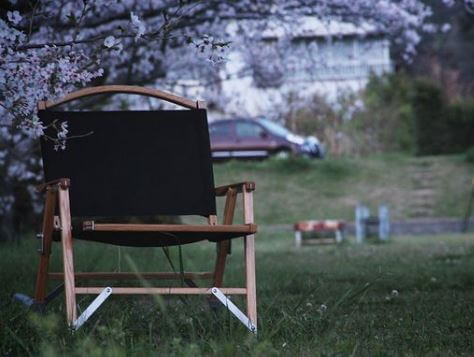 How To Clean a Camp Chair