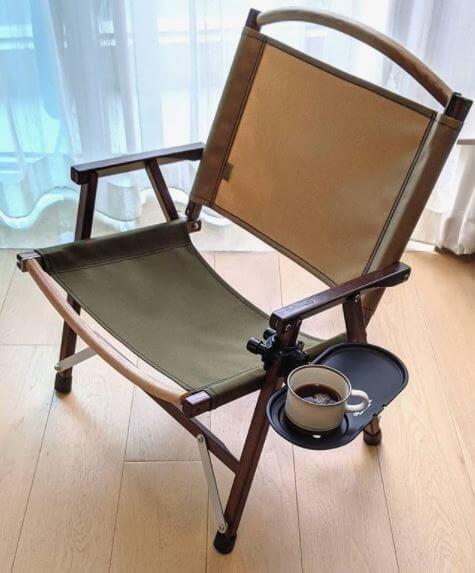 How To Get Mold Off Camping Chairs