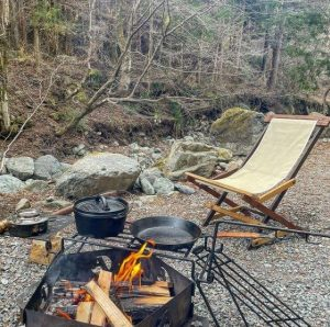 How To Remove Mold From Camping Chairs