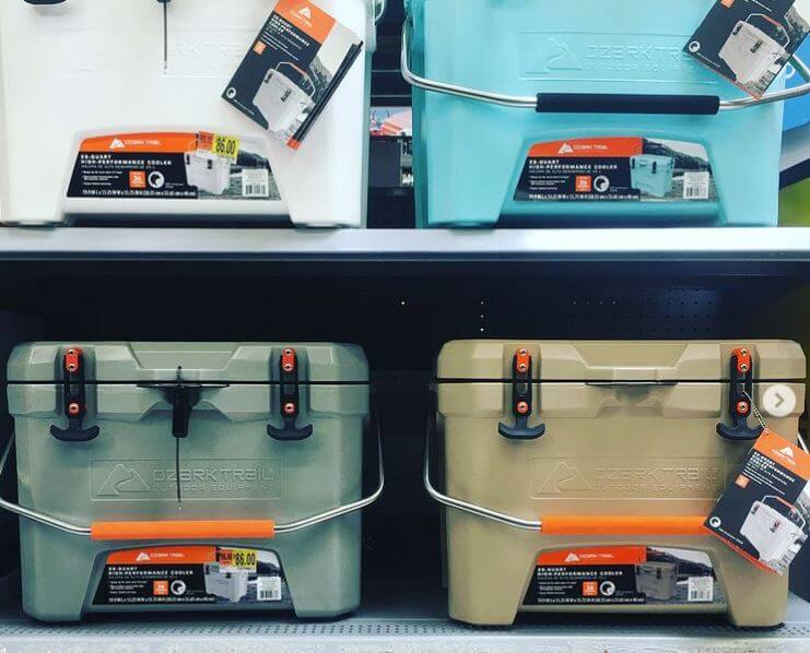 Top Rated 20 Quart Coolers