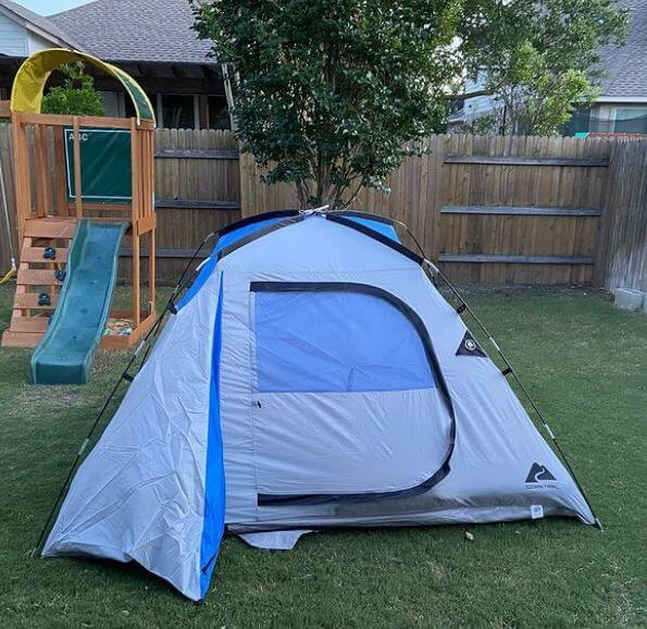 What Is The Best Tent For Hot Weather