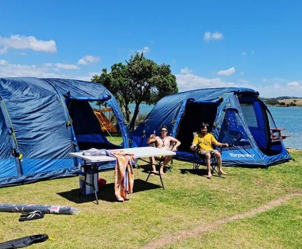 Are Blackout Tents Worth It