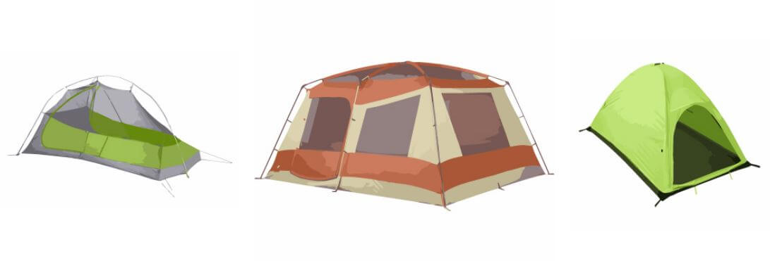 Blackout Tents For Camping