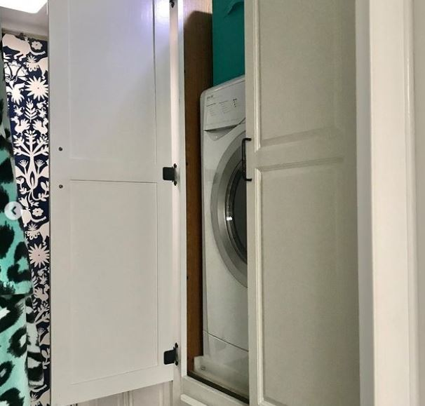 Can You Put a Washer And Dryer In An Rv