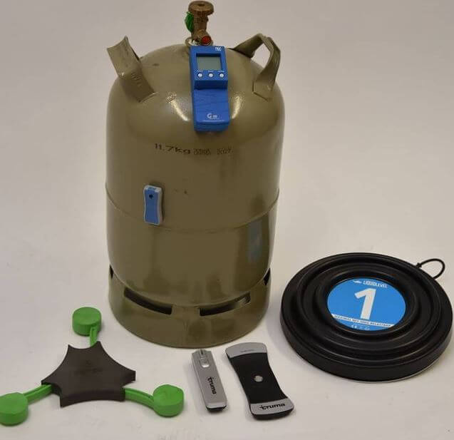 Can You Refill Camping Gas Bottles
