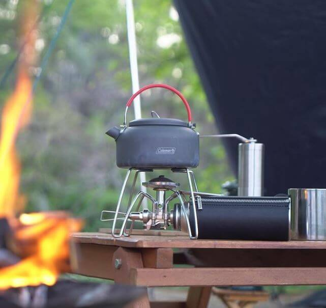 How To Store Camping Gas Canisters