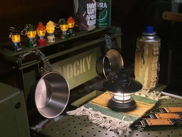 How To Use Camping Gas Canisters