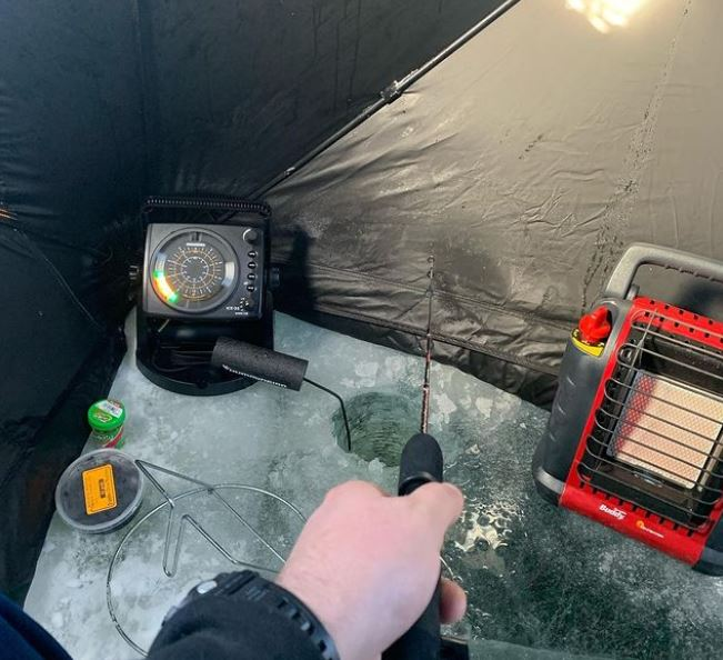 Is It Safe To Have a Mr Buddy Heater In Tent