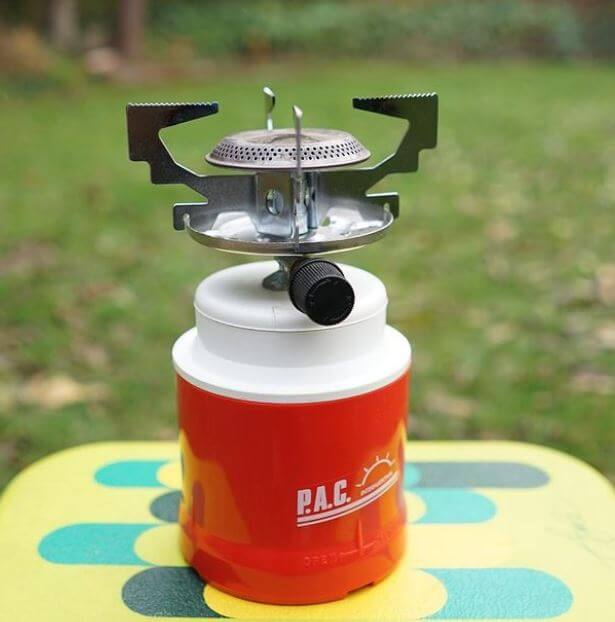 Storing Camping Gas Canisters At Home
