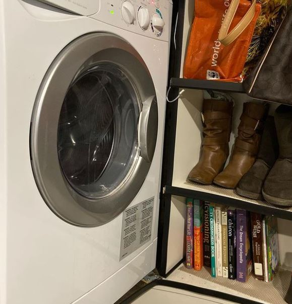 Washer And Dryer Set Sale