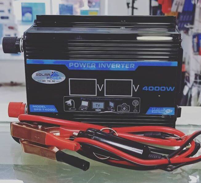 What Are The Best Generators For Camping