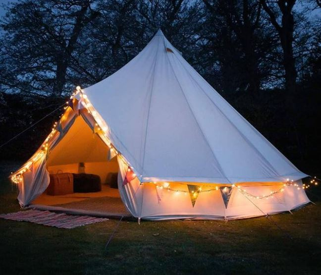 What Is The Best Canvas Tent