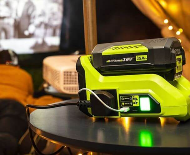 What Size Power Inverter Do i Need For Camping